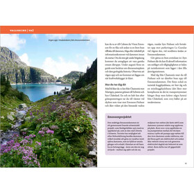 Calazo Vandra i Alperna: Chamonix
